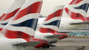 Sir Keir Starmer has backed calls for British Airways to lose some of its lucrative Heathrow slots over the treatment of its workforce (Tim Ockenden/PA)