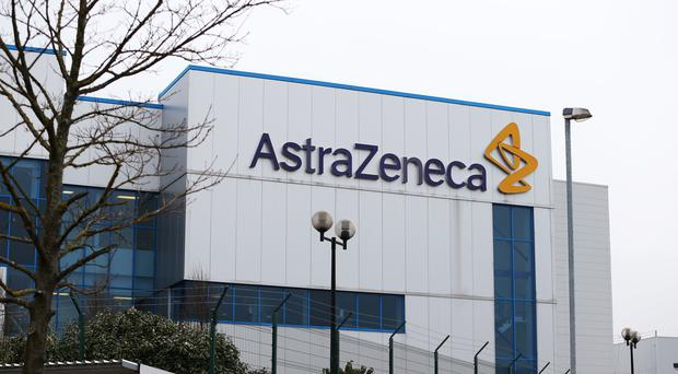 AstraZeneca said it is 'doing everything possible to minimise the delay' (Lynne Cameron/PA)