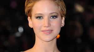 Jennifer Lawrence has topped a list of the world's best-dressed women