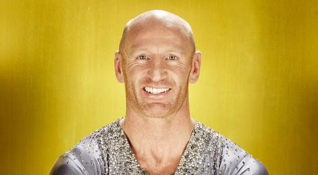 Gareth Thomas (Nicky Johnston/ITV/PA)