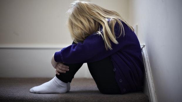 There are about 69,000 children in care in the UK