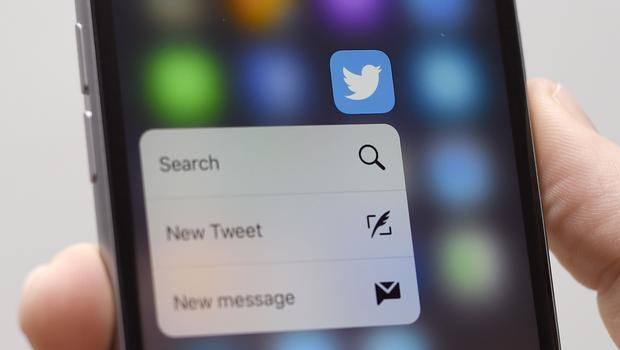 Twitter has been regularly criticised for its approach to handling abuse and offensive content (Lauren Hurley/PA)