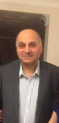 Dr Saad Al-Dubbaisi has died after contracting Covid-19 (NHS Bury CCG)