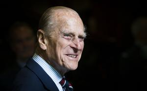The duke stepped back from front line royal duties in 2017, at the age of 96 (Danny Lawson/PA)