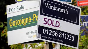 Homebuyers aged over 40 are being denied mortgages because they are too old, according to the Intermediary Mortgage Lenders Association.