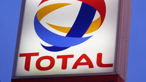 Total has been fined after a worker died at an oil refinery