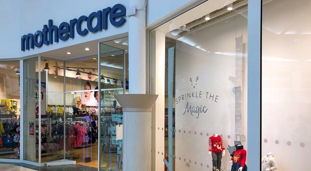 On Monday, Mothercare announced plans to put its UK retail business into administration (Joe Giddens/PA)