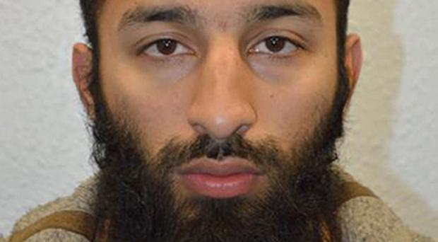 Khuram Butt was the ringleader of the attack (Met Police/PA)