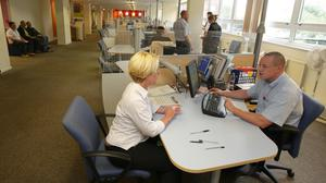 One in 10 workers wants to do more hours, the Office for National Statistics has said