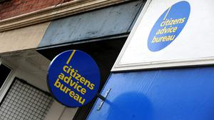 Citizens Advice said prepayment customers spend twice as much on their gas in winter compared to summer