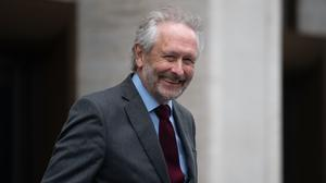 The mayor of Leicester Sir Peter Soulsby criticised ministers for a lack of neighbourhood data (PA)