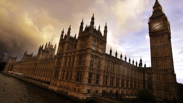The Houses of Parliament (Tim Ireland/PA)