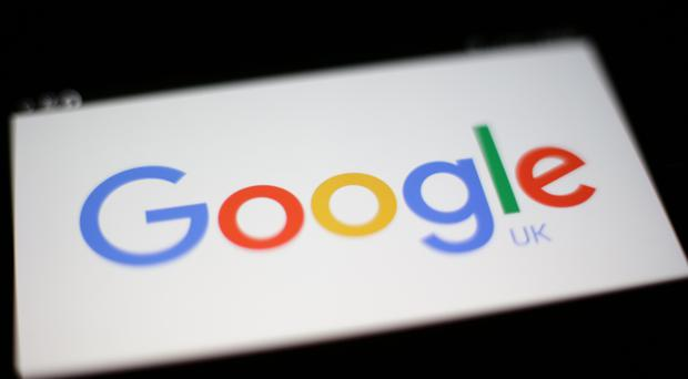 Users in the UK will be able to choose between Google itself, Bing, DuckDuckGo, Info.com (Yui Mok/PA)