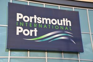 The Government has only put up 10 per cent of the cost of contingency plans being set up to avoid major disruption at one of the UK's main cross-Channel ports in the case of a no-deal Brexit (Ben Mitchell/PA)