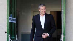 Zac Goldsmith has been MP for Richmond Park and North Kingston
