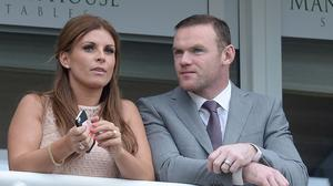 Wayne and Coleen Rooney have announced the birth of their third son, Kit