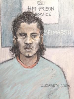 Ahmed Hassan Mohammed Ali court case