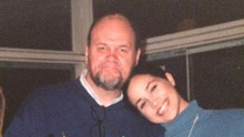 Photos: Thomas Markle with Meghan