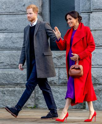 The Duke of Sussex criticised tabloid treatment of his wife (Charlotte Graham/Daily Telegraph/PA)