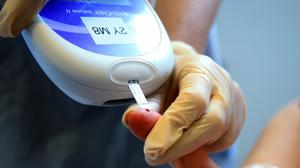 MPs found 'unacceptable variations' in how people with diabetes are able to access education about their condition