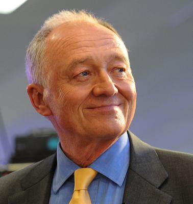 Ken Livingstone asked for more help tackling air pollution in 2002 (Anthony Devlin/PA)