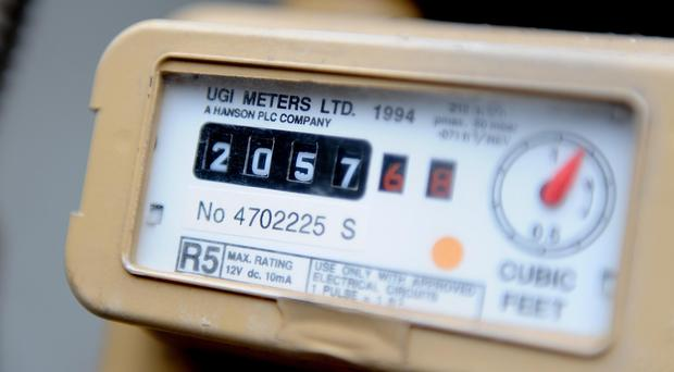 Energy customers who reject new smart meters have been warned that the cost to them of maintaining 'relic meters' will be 'very high' (Nick Ansell/PA)