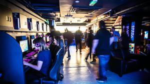 Esports has grown exponentially in popularity in recent years (John Nguyen/PA)
