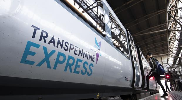 TransPennine Express chiefs faced a grilling (Danny Lawson/PA)