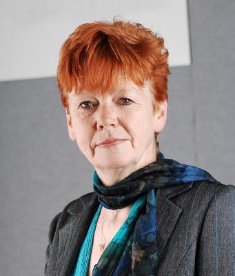 Dame Vera Baird QC said a shake-up of the criminal justice system for victims is 'long overdue' (Northumbria PCC handout/PA)