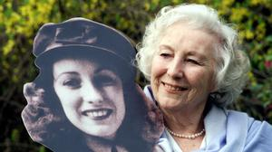 Residents of Ditchling, East Sussex, where Dame Vera Lynn lived, have paid tribute to her after her death at 103 (Sean Dempsey/PA)