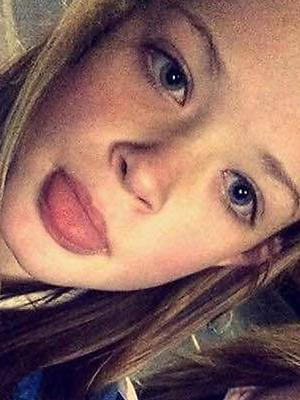 Demi Pearson, 15, also died in the fire in December (Greater Manchester Police/PA)