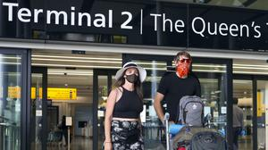 Air bridges will allow holidaymakers to travel abroad without the need to quarantine (Steve Parsons/PA Wire)