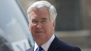 The Defence Secretary announced the move on his website as he apologised to the Muslim leader and agreed to pay his legal costs