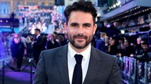 Levison Wood was harassed over a three-month period (Ian West/PA)