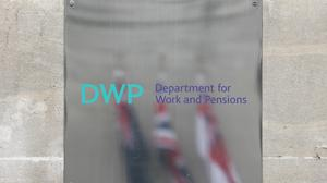 "The National Audit Office gave an ""adverse"" opinion on the truth and fairness of the Department for Work and Pensions calculations"