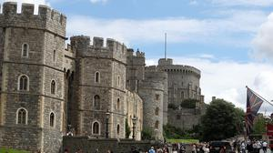 Windsor Castle is where the Queen will stay for the foreseeable future (Steve Parsons/PA)