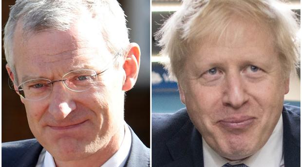 Radio 2 presenter Jeremy Vine said he was 'dismayed' by the PM's decision (PA)