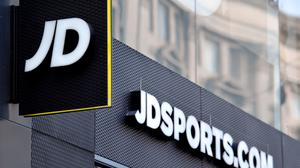 The competition watchdog has ruled against JD Sports' takeover of Footasylum (Nick Ansell/PA)