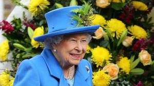 The Queen (Aaron Chown/PA Wire)