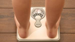 The health benefits of losing weight can be enormous (Chris Radburn/PA)