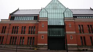 The trial is taking place at Minshull Street Crown Court