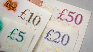 The Budget is a statement by the Chancellor setting out the state of the nation's finances (PA)