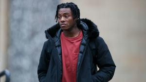 Ceon Broughton was handed an eight-and-a-half-year sentence, in March 2019, following a trial at Winchester Crown Court (Andrew Matthews/PA)