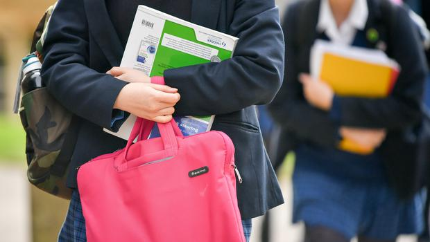 The new guidance comes into force from September 1 (Ben Birchall/PA)