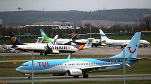 Tui was due to serve four Greek islands when it resumes its operations for UK customers on July 11 (Nick Potts/PA)