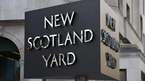 A murder probe in Haringey has seen one man arrested (Kirsty O'Connor/PA Wire)