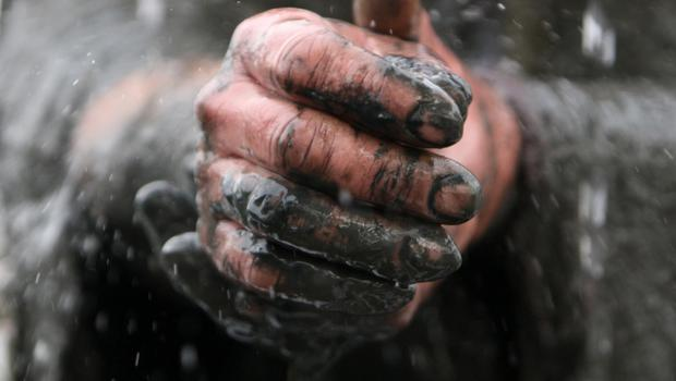 Many poll respondents mistakenly believed that all dirt from outdoors is harmful (Chris Radburn/PA)