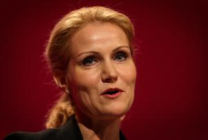 Former Danish prime minister Helle Thorning-Schmidt has thrown her support behind the report (Dave Thompson/PA)