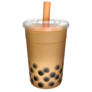 Bubble tea is one of the new emoji coming later this year. (Apple)