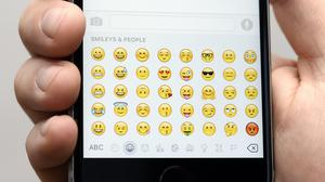 Google will be rolling out 117 new emoji (Lauren Hurley/PA)